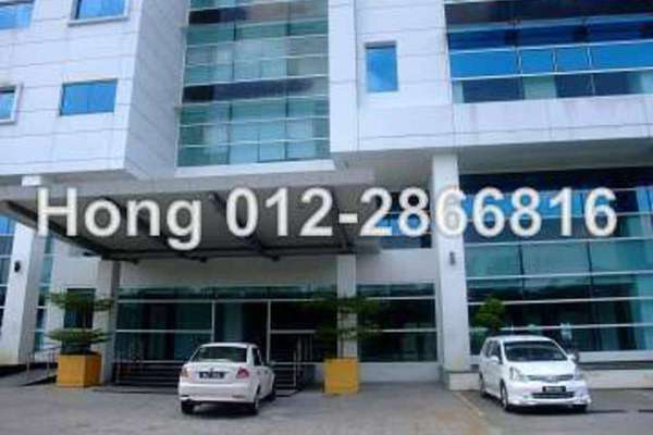 For Sale Office at Prima 9, Cyberjaya  Unfurnished 0R/0B 85m