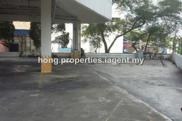 For Rent Factory at Section 51, Petaling Jaya Leasehold Unfurnished 0R/0B 5.91k