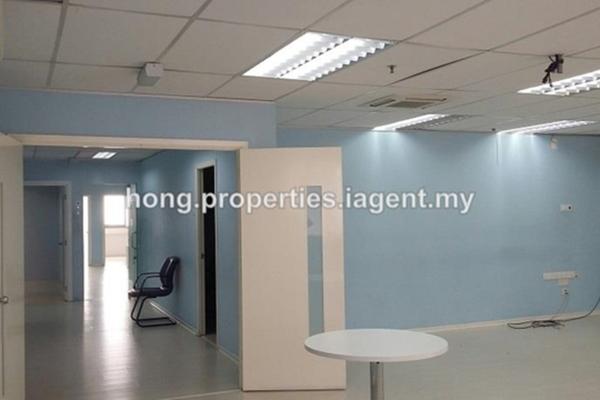 For Rent Office at PJ8, Petaling Jaya Leasehold Unfurnished 0R/0B 13.4k
