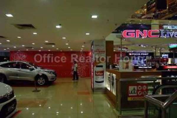 For Rent Office at Section 9, Shah Alam Leasehold Unfurnished 0R/0B 60.8k