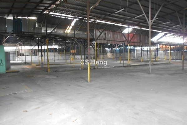 For Sale Land at Taman Selayang Indah, Selayang Leasehold Unfurnished 0R/0B 6.95m