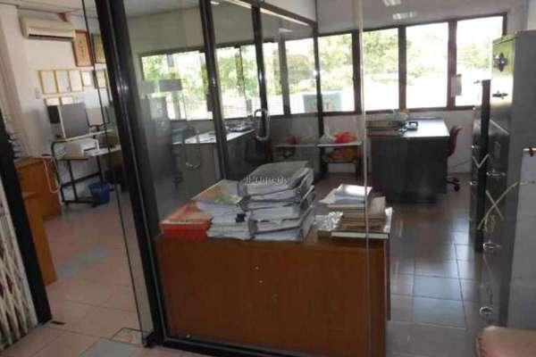 For Rent Office at Sentul Boulevard, Sentul Leasehold Semi Furnished 2R/2B 2k