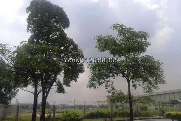 For Rent Land at Kampung Batu 9 Kebun Baru, Telok Panglima Garang  Unfurnished 0R/0B 22k