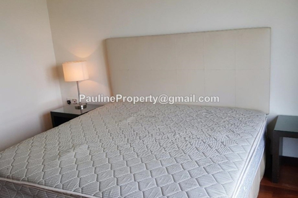 For Rent Condominium at i-Zen Kiara II, Mont Kiara Leasehold Fully Furnished 3R/3B 5.5k