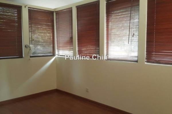 For Rent Semi-Detached at Bukit Kiara Residences, Sri Hartamas Leasehold Semi Furnished 5R/6B 8.5k