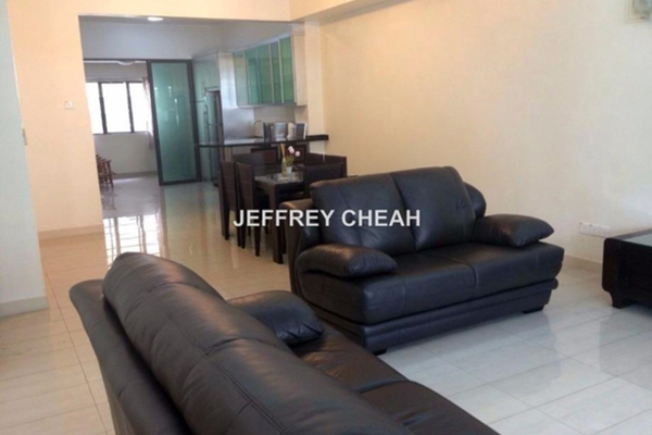 For Rent Terrace at SouthLake, Desa ParkCity Freehold Fully Furnished 3R/4B 4k
