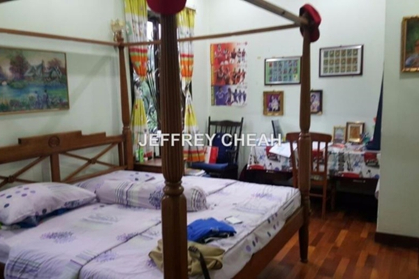 For Rent Terrace at Safa, Desa ParkCity Freehold Semi Furnished 3R/3B 4.5k