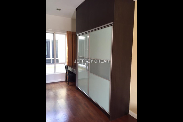 For Sale Terrace at Adiva, Desa ParkCity Freehold Fully Furnished 3R/3B 2.08m