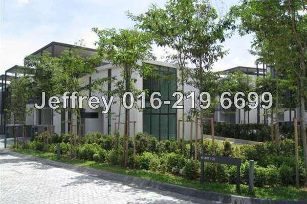 For Sale Superlink at Casaman, Desa ParkCity Freehold Semi Furnished 4R/5B 2.8m