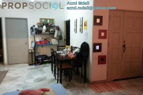 For Sale Apartment at Delima J Apartment, Desa Pandan Leasehold Unfurnished 3R/2B 385k