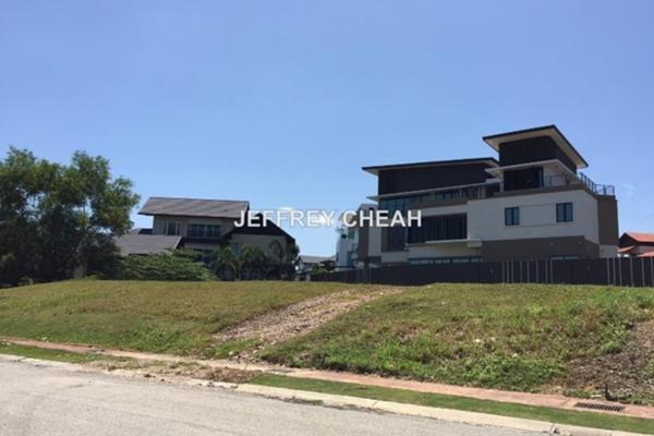 For Sale Land at Seri Beringin, Damansara Heights Freehold Unfurnished 0R/0B 4.68m
