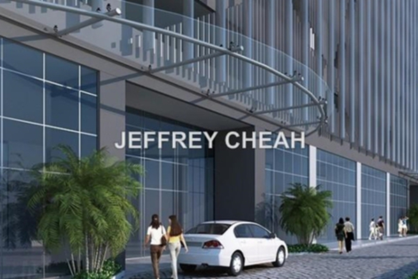 For Sale Office at Southbank Residence, Old Klang Road Freehold Unfurnished 0R/0B 33.8m