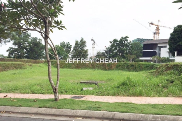 For Sale Land at Puncak Kiara, Mont Kiara Freehold Unfurnished 0R/0B 4.03m