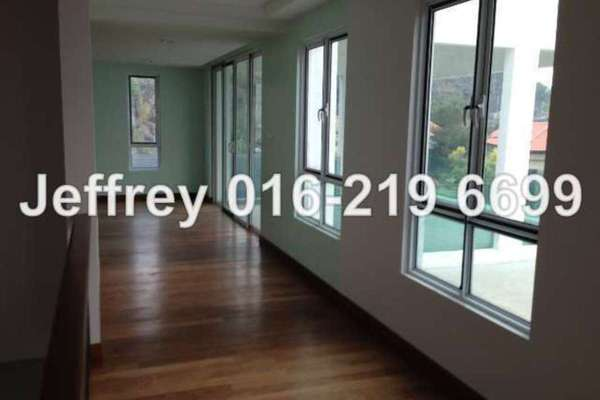 For Sale Bungalow at The Ridgewood, Desa ParkCity Freehold Semi Furnished 5R/6B 6.6m
