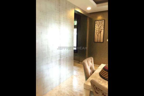 For Sale Bungalow at Mutiara Homes, Mutiara Damansara Freehold Semi Furnished 4R/5B 4.5m