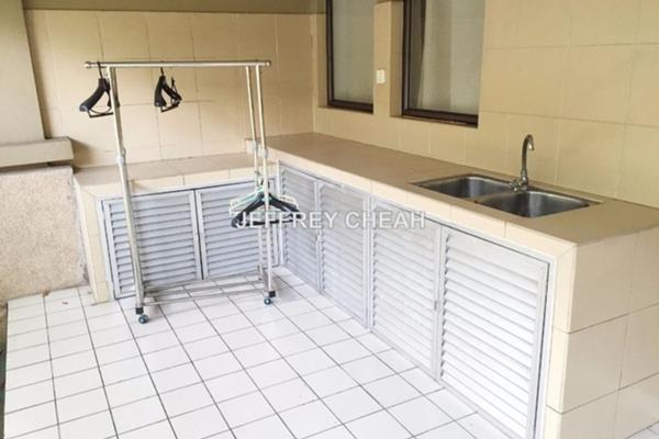 For Sale Semi-Detached at Bukit Kiara Residences, Sri Hartamas Freehold Semi Furnished 5R/6B 3.9m