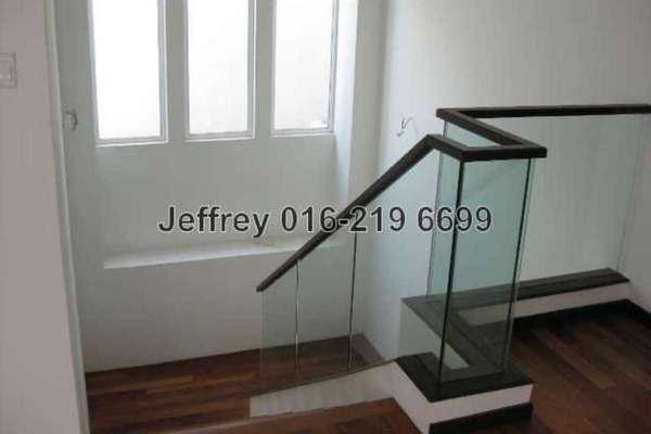 For Rent Semi-Detached at Sunway SPK Damansara, Kepong Freehold Semi Furnished 5R/5B 6k