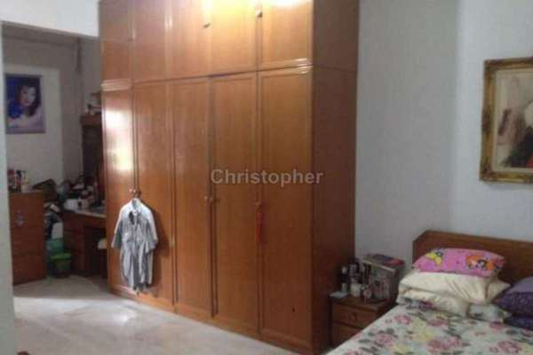 For Sale Terrace at Taman Ehsan, Kepong Leasehold Semi Furnished 5R/3B 1.3m