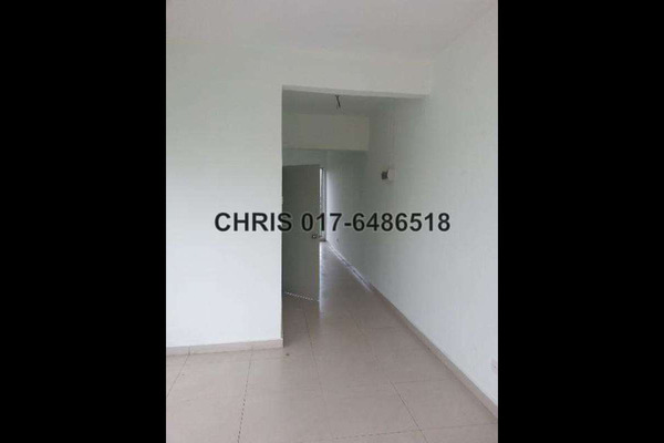 For Sale Terrace at Taman Sri Putra, Sungai Buloh Freehold Semi Furnished 5R/4B 899k