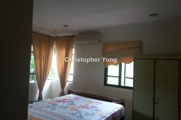 For Sale Bungalow at Putra Hill, Bukit Rahman Putra Freehold Semi Furnished 6R/6B 3.2m