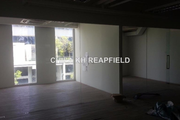 For Rent Office at One City, UEP Subang Jaya Leasehold Semi Furnished 0R/0B 6.2k