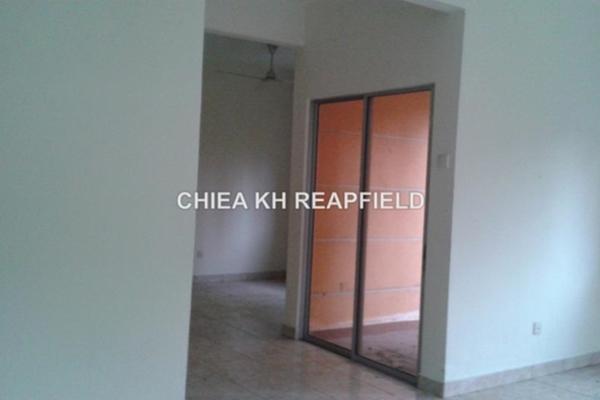 For Rent Semi-Detached at Taman Bukit Serdang, Seri Kembangan Leasehold Semi Furnished 5R/3B 2k