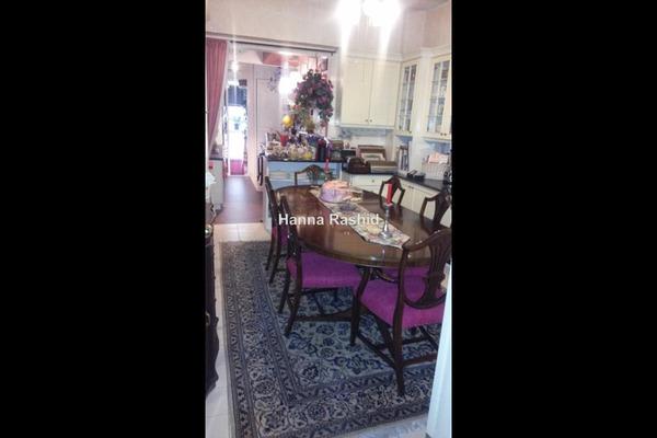 For Sale Condominium at Menara Duta 2, Dutamas Leasehold Unfurnished 3R/2B 650k