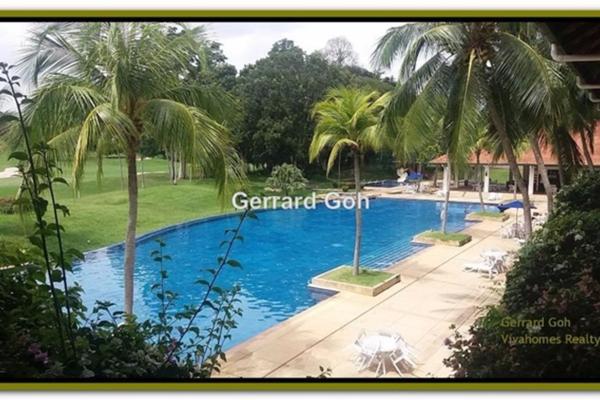 For Sale Land at Kampung Pengkalan Badak, Bukit Katil  Unfurnished 0R/0B 587k