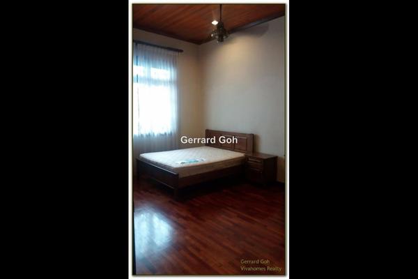 For Sale Semi-Detached at Sierra Damansara, Kota Damansara  Semi Furnished 6R/4B 3.6m