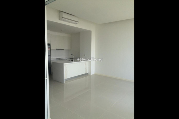 For Rent Serviced Residence at Tropicana Avenue, Tropicana Freehold Semi Furnished 1R/1B 1.6k