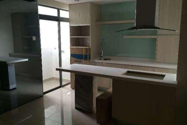 For Sale Serviced Residence at Eve Suite, Ara Damansara  Semi Furnished 1R/1B 550k