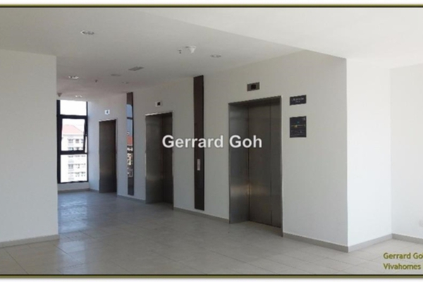 For Rent Office at Tropicana Avenue, Tropicana  Unfurnished 0R/1B 1.5k