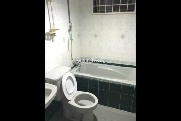 For Sale Condominium at Sri Intan 2, Jalan Ipoh  Semi Furnished 3R/2B 418k