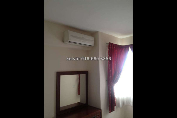 For Rent Condominium at Riana Green, Tropicana Freehold Semi Furnished 3R/3B 2k