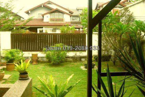 For Sale Semi-Detached at Subang Bestari, Subang Leasehold Semi Furnished 4R/3B 1.45m