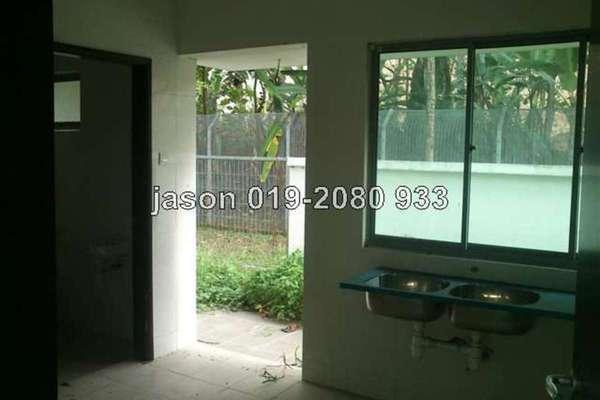 For Sale Semi-Detached at Subang Bestari, Subang Leasehold Semi Furnished 4R/5B 1.5m