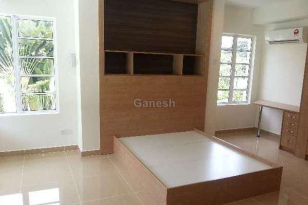 For Rent Bungalow at Taman U-Thant, Ampang Hilir Freehold Semi Furnished 4R/4B 20k