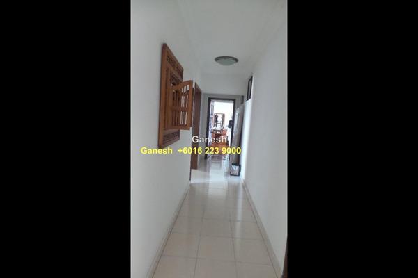 For Rent Condominium at 1 Bukit Utama, Bandar Utama Leasehold Semi Furnished 3R/3B 3.8k