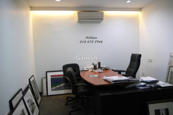 For Rent Office at Perdana The Place, Damansara Perdana Leasehold Unfurnished 0R/0B 3.8k