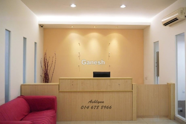 For Sale Office at Merchant Square, Tropicana Leasehold Unfurnished 0R/0B 695k