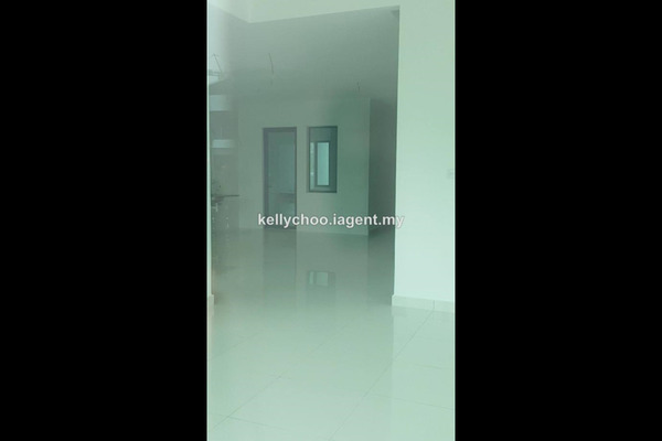 For Sale Semi-Detached at Setia Eco Glades, Cyberjaya Freehold Unfurnished 4R/6B 1.7m