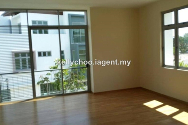 For Sale Terrace at Symphony Hills, Cyberjaya Freehold Unfurnished 4R/4B 1.06m