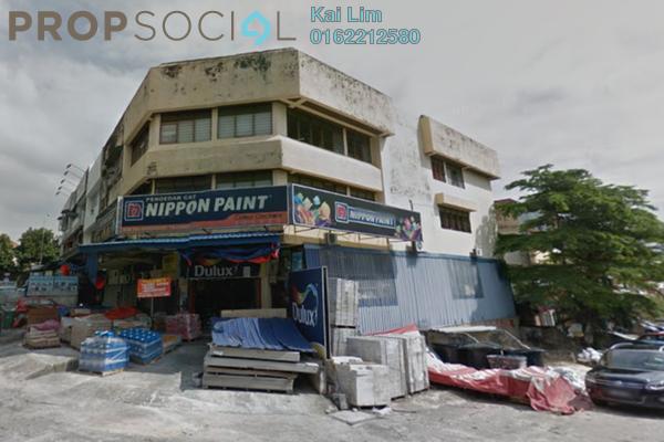 For Rent Shop at Taman Orkid Desa, Cheras Leasehold Unfurnished 0R/0B 1.8k
