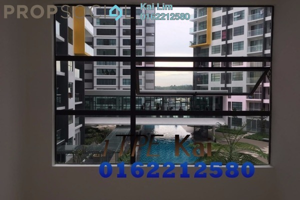 For Sale Condominium at Zeva, Bandar Putra Permai Leasehold Unfurnished 2R/2B 430k