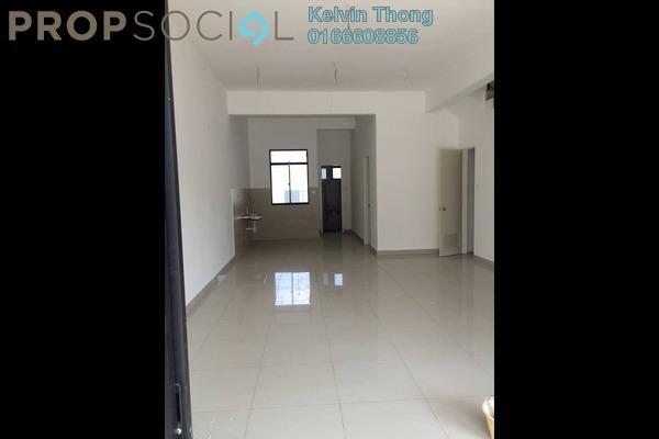 For Rent Terrace at Senna, Bandar Seri Coalfields Freehold Semi Furnished 5R/4B 950translationmissing:en.pricing.unit