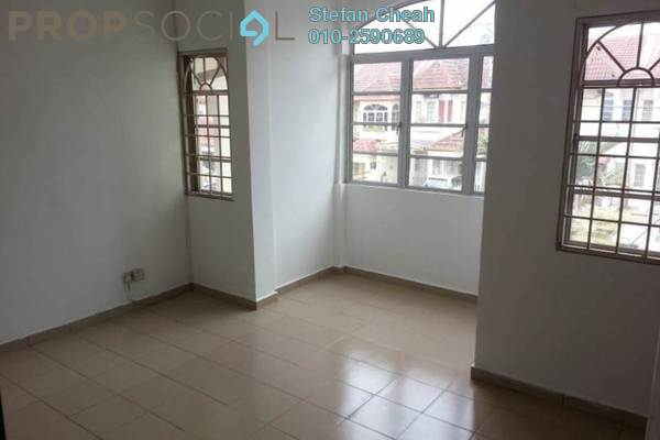 For Sale Terrace at USJ 12, UEP Subang Jaya Freehold Semi Furnished 4R/3B 675k
