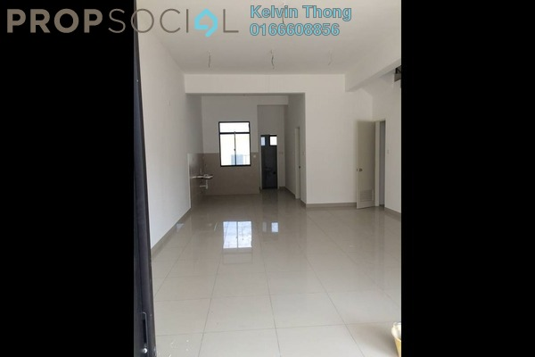 For Sale Terrace at Senna, Bandar Seri Coalfields Freehold Semi Furnished 5R/4B 525k
