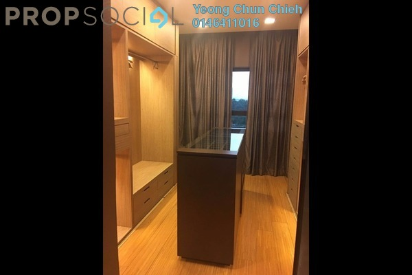 For Sale Condominium at Opal Damansara, Sunway Damansara Leasehold Semi Furnished 3R/2B 780k