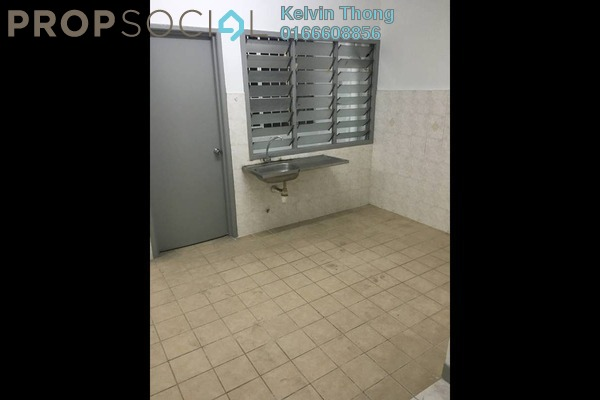 For Sale Condominium at Sri Intan 2, Jalan Ipoh Freehold Unfurnished 3R/2B 418k