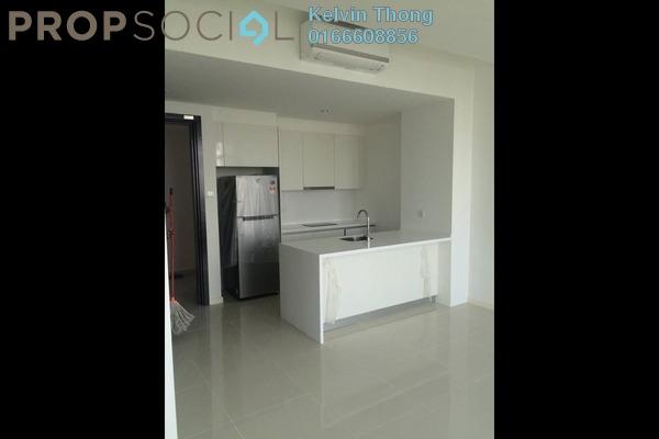 For Sale Condominium at Tropicana Avenue, Tropicana Leasehold Semi Furnished 2R/2B 958k
